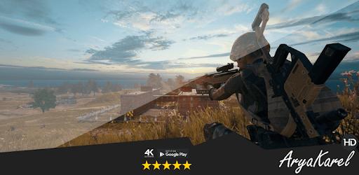 Cool Player's Battlegrounds Game Wallpapers HD pc screenshot