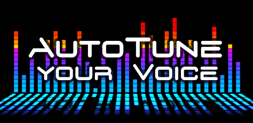 Autotune your Voice App - Auto Tune Voice Recorder for PC