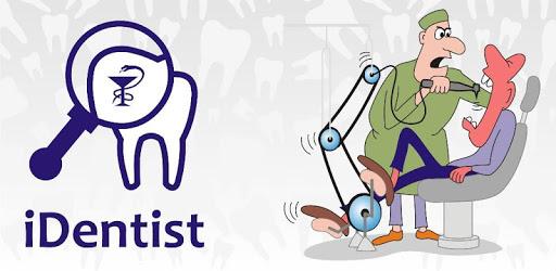 iDentist - Dental practice management pc screenshot