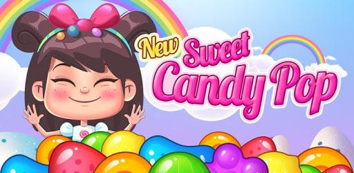 New Sweet Candy Pop: Puzzle World pc screenshot