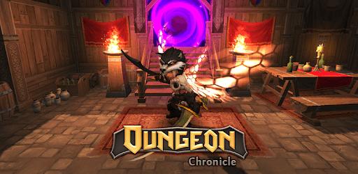 Dungeon Chronicle pc screenshot
