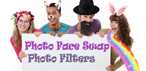 Photo Face Swap - Photo Filters pc screenshot