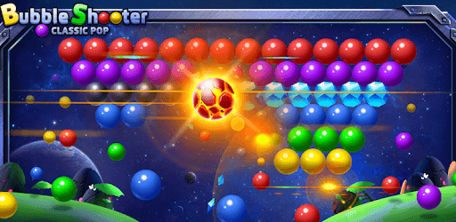 Bubble Shooter - Classic Pop pc screenshot