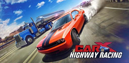 CarX Highway Racing pc screenshot