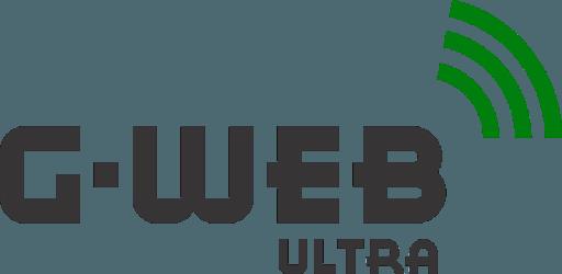 G-WEB ULTRA pc screenshot