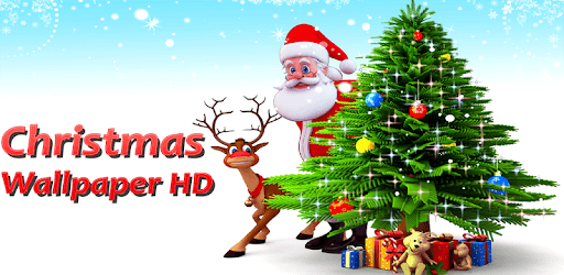 3d Merry Christmas wallpaper 🎅🎄 pc screenshot