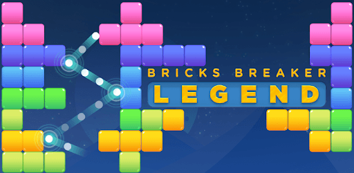 Bricks Breaker Legend pc screenshot