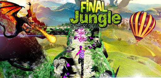 Temple Final Jungle Endless Run 2018 : Hero Run OZ pc screenshot