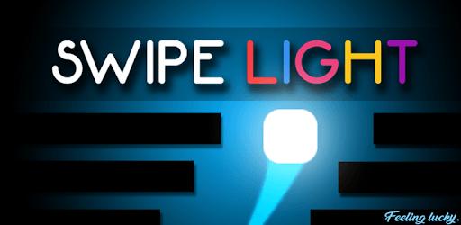 Swipe Light. pc screenshot