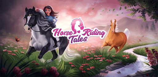 Horse Riding Tales - Ride With Friends pc screenshot