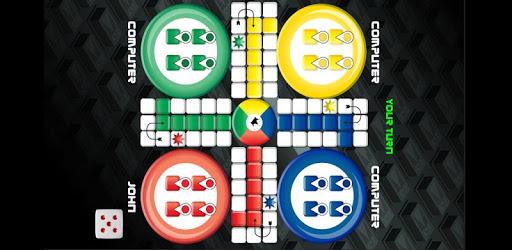 Free Ludo Board Game pc screenshot