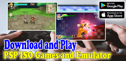 Pro PSP Gold Emulator And PPSSPP Iso New 2019 for PC - Free