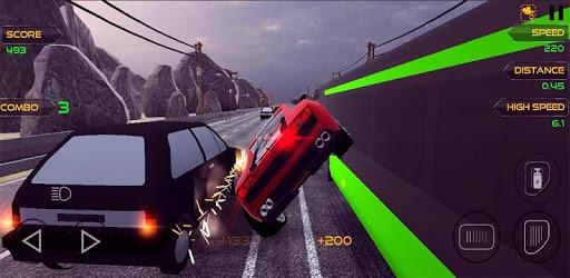 VR Racing Fever 3D : Highway Traffic Dodge Race 3 pc screenshot