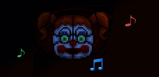 Nightcore FNaF Sister Location Song Ringtones pc screenshot