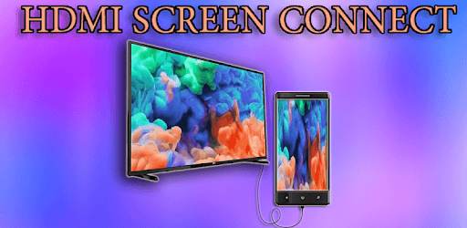 Hdmi screen connect - ( mhl/usb/otg/mirroring/ ) pc screenshot