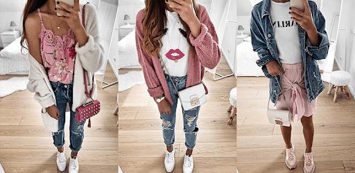 Teen Outfit Ideas Summer Fashion Trends pc screenshot