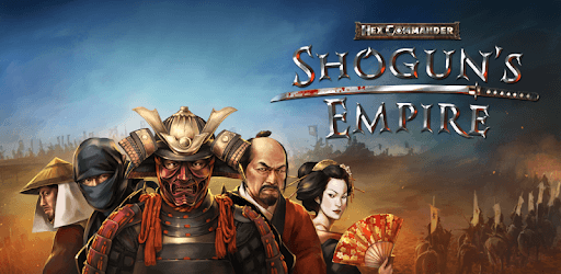 Shogun's Empire: Hex Commander pc screenshot