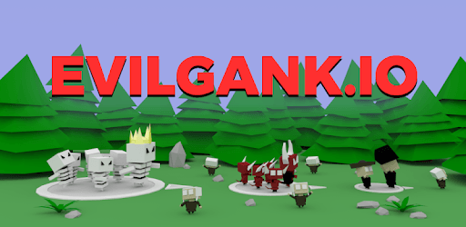 Evilgang.io - Become supreme evil crowd masters! pc screenshot