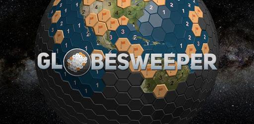 Globesweeper pc screenshot