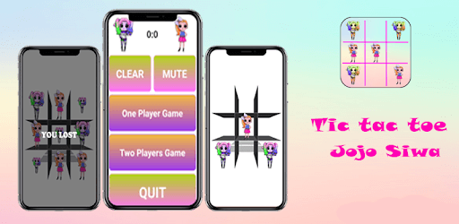 Jojo Siwa Tic Tac Toe New 2019 For Pc Free Download Install On