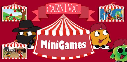 Carnival Minigames pc screenshot