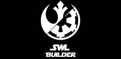 Star Wars Legion Builder pc screenshot