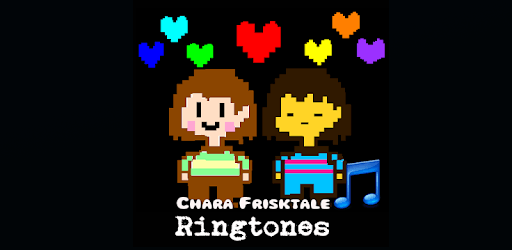 Frisklovania Frisk Chara Ringtones pc screenshot