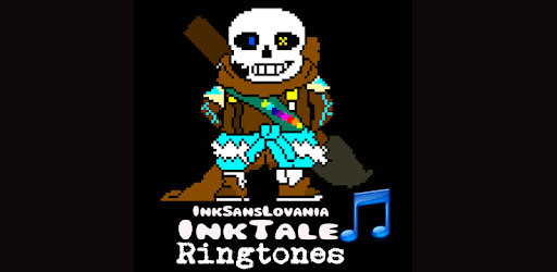 InkSansLovania InkTale Ringtones pc screenshot