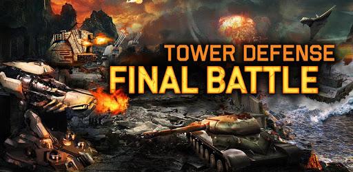Tower Defense: Final Battle pc screenshot