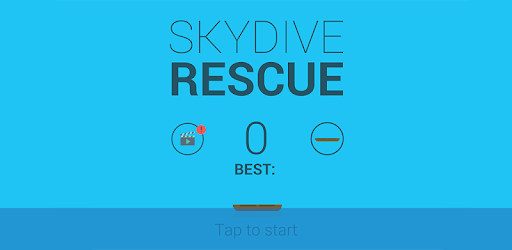 Skydive Rescue pc screenshot