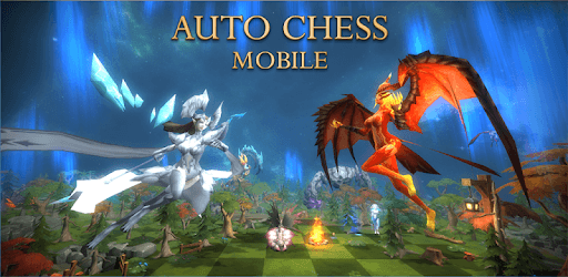 Auto Chess Defense - Mobile pc screenshot