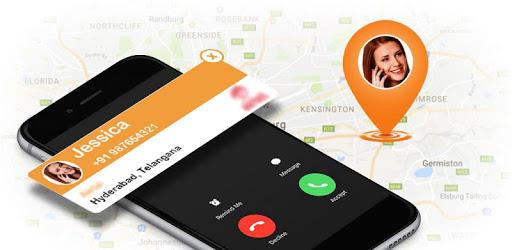 Number Locator & Caller Location pc screenshot
