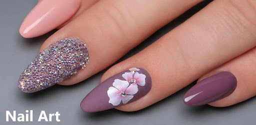 Nail Art Designs 2019 pc screenshot