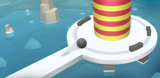 Fire Balls 3D pc screenshot