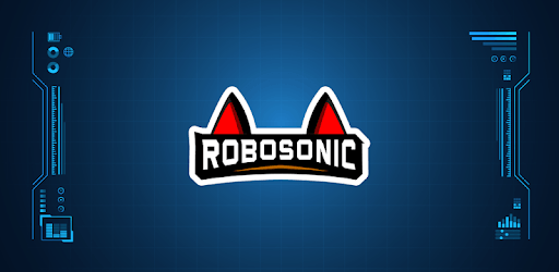 Robot Sonic Games pc screenshot