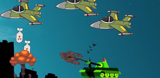 Anti Aircraft Bomber pc screenshot