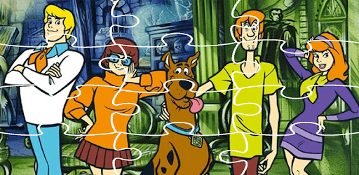 Scooby Jigsaw Puzzle King pc screenshot