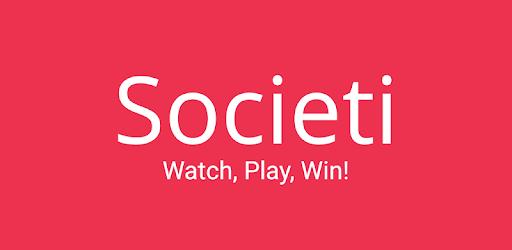 Societi - TV Shows Trivia Game pc screenshot