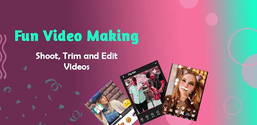 Video Editor for TikTok pc screenshot