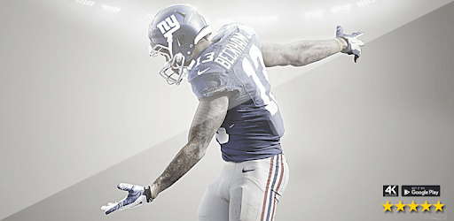 Odell Beckham Jr Wallpapers Hd For Pc Free Download