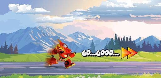 Blaze Robot Machines pc screenshot