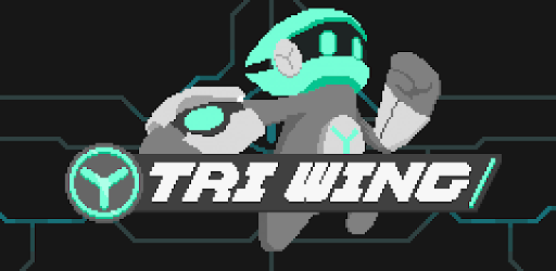 Tri Wing pc screenshot