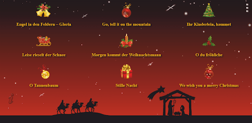 German Christmas Carols + pc screenshot