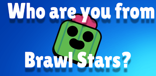 Who are you from Brawl Stars? pc screenshot