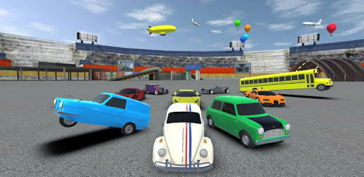 Xtreme Stunts & Drifts pc screenshot