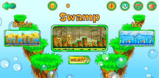 Tap jump pc screenshot