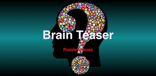 Brain Teaser Puzzles - Free Logic & Brain Games pc screenshot