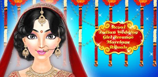Royal Indian Wedding Girl Arrange Marriage Rituals pc screenshot