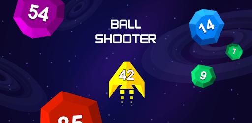 Ball Shooter pc screenshot