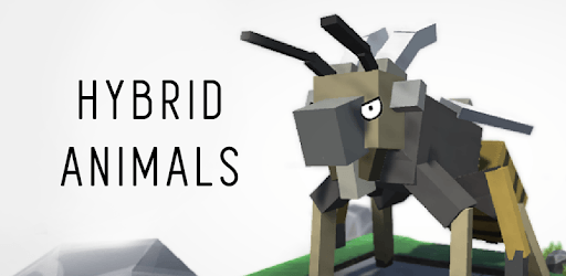 Hybrid Animals pc screenshot
